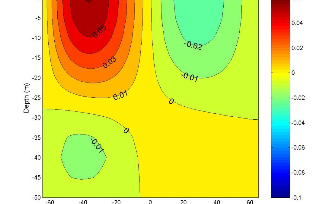 Cyclonic versus Anticyclonic Circulation in Lakes and Inland Seas
