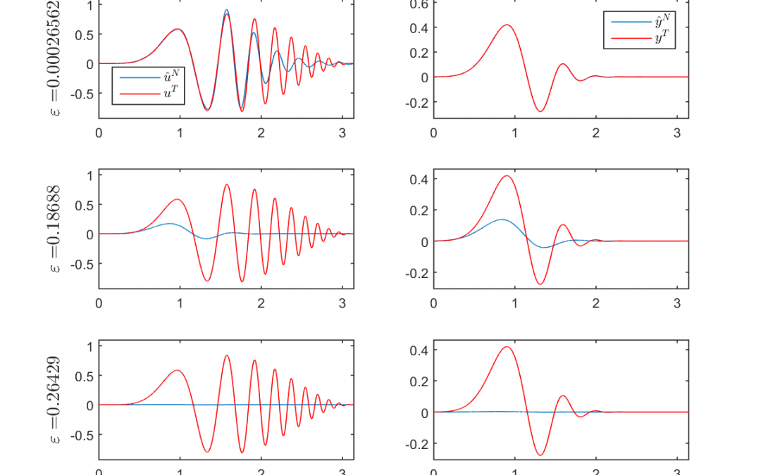 Optimal control of parabolic equations by spectral decomposition