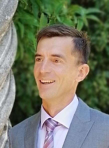 Martin Lazar